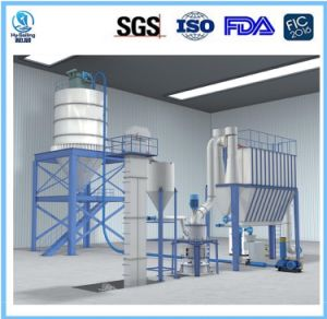 Micro Powder Grinding Mill for Calcium Carbonate pictures & photos