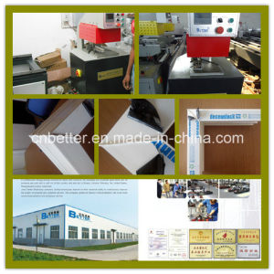 Plastic Window Assembly Machine / UPVC Door Window Machine pictures & photos
