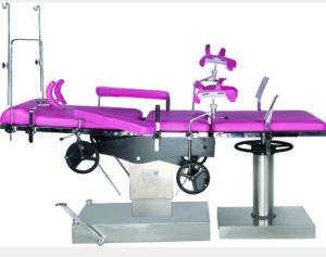 Gynaecological Examination Bed (Model 99B) pictures & photos
