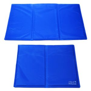 New Blue Ice Cool Mat Pet Dog Cat Cooling Bed Ice Pad Cushion Summer Cool Pad pictures & photos