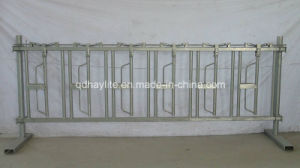 Galvanized Cow Headlock Cattle Gate for Sale pictures & photos