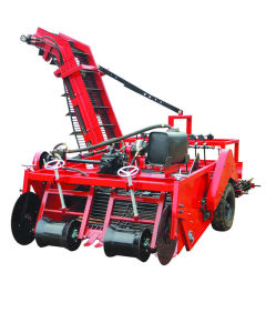Potato Harvester of Combine Harvester for Harvest Potato with Model 4u pictures & photos