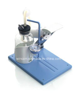 Medical Pedal Suction Apparatus/Machine for Hospital (Model: 7B) pictures & photos