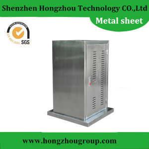 Good Reputaion China One-Stop Sheet Metal Fabrication Factory pictures & photos