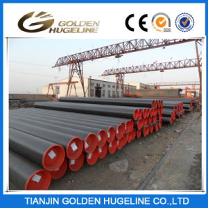 273 Mm Seamless Steel Pipe pictures & photos