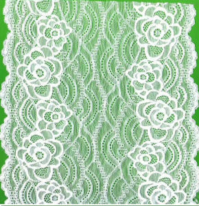 Stretch Lace for Lingerie (with oeko-tex certification) pictures & photos