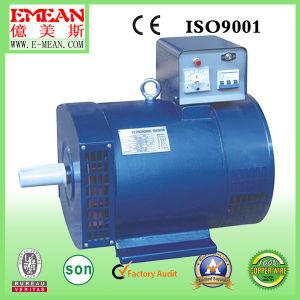 AC 10kw Brushless Three-Phase Small Generator Alternator pictures & photos