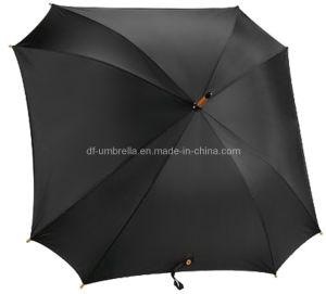 Special Square Golf Umbrella for Promotion; High Quality Umbrella; Gift Umbrella