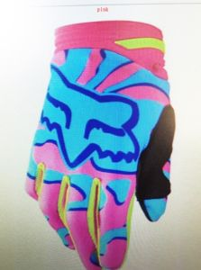 Anti - Skid Riding Gloves Riding Protective Gear Sports Gloves pictures & photos