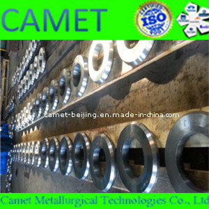 Cast Steel Roll Rings, Adamite Roll Rings pictures & photos
