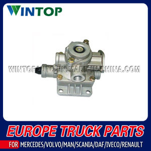 Relay Valve for Scania / Volvo / Daf / Benz/ Man / Iveco / Renault Heavy Truck OE: 9710021500 / 9710021507