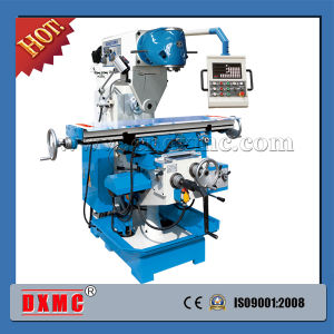 Universal Milling Machine (XQ6232WA Universal milling machine) pictures & photos