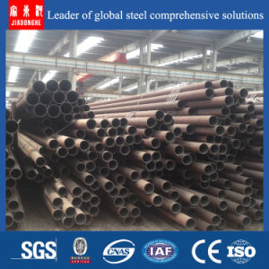 Sch40 Seamless Steel Pipe Tube
