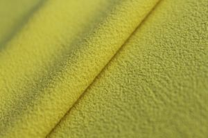 High Quality Polyester Stretch Moss Crepe for Fashion Garment pictures & photos
