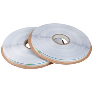 Clear Self-Sealing Re-Sealable Bag Sealing Tape pictures & photos
