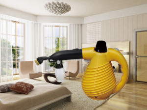 Light Weight Handheld Steam Cleaner Kb-2016b pictures & photos