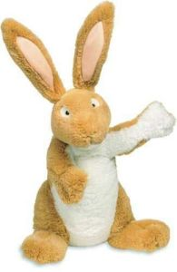 Super Soft and Plush Stuffed Animal Hare