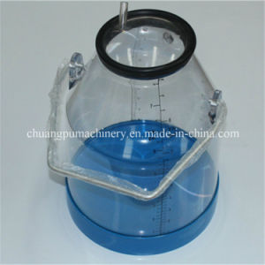 Milking Cow Buckets with Scale Plastic Material 25L Capacity pictures & photos