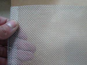 Specialized Production Al-Ma Alloy Wire Window Screen pictures & photos