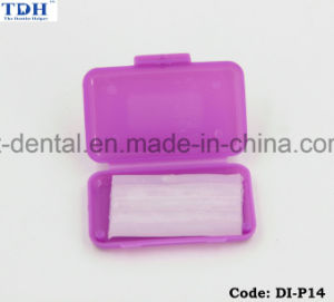 Fruit Flavors Orthodontic Wax Dental Wax with Purple Box (DI-P14) pictures & photos