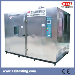 Temperature and Humidity Control Chamber for Environmental Testing pictures & photos