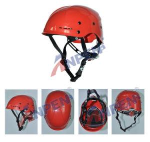 Anpen CE En 397 Fire Fighting Helmet, Safety Helmet Habs05 pictures & photos