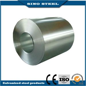 0.17mm High Quality Galvanized Steel Coil for Building Material pictures & photos