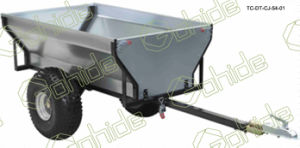Garden / Box Trailer (TC-DT-CJ-54-01)