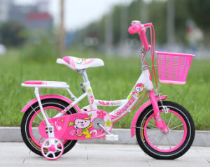 "12-""16""New Design BMX Children Bike with High Quality Plastic Basket for Boys pictures & photos"
