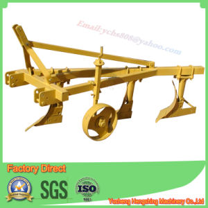 Agricultural Share Plough for Jm Tractor Hanging Plow pictures & photos