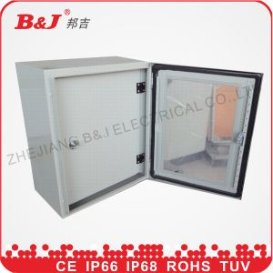High Quality Electrical Box with Glass Window IP66 pictures & photos