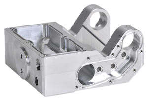 Customized High Precision Motorcycle Parts pictures & photos