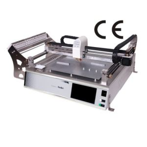 Pick& Place Machine (TM245p-Standard) for SMT Prodcution Line pictures & photos