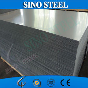 Steel Plate Roofing Material Corrugated Galvanized Roofing Sheet 0.12-0.8mm pictures & photos
