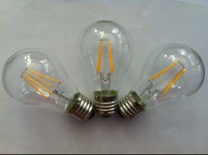 Dimmabel Filament LED Candle Light LED Lamp pictures & photos