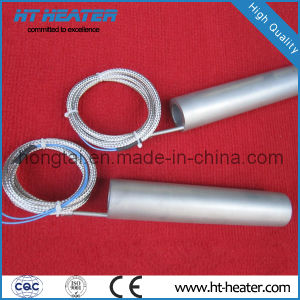 High Quality Fully-Enclosed Hot Runner Nozzle Heater pictures & photos