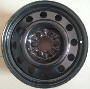 Steel Wheel Rim 18X7 for Ford Cars pictures & photos