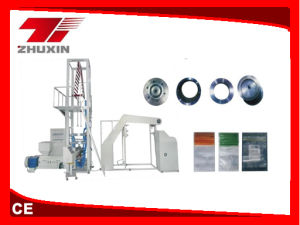 Zipper Bag Blowing Machine (SJ-Z) pictures & photos