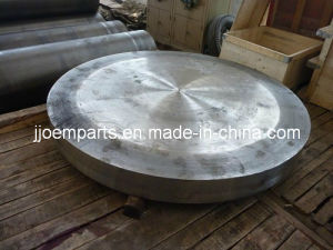 Alloy Steel Stainless Steel Forged/Forging Disks (Discs) pictures & photos