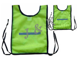 Reflective Safety Vest (JK36411) pictures & photos