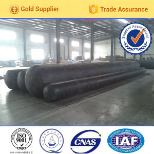 Round Inflatable Rubber Hose Pipe Mandrel pictures & photos