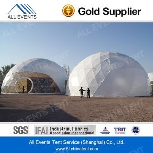 20m Dome Tent for Outdoor Party and Events pictures & photos