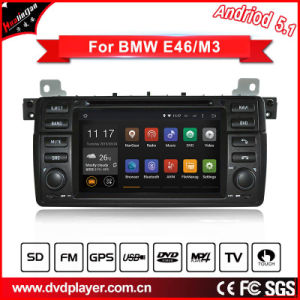Android DVD for BMW 3/M3 GPS Navigatior pictures & photos