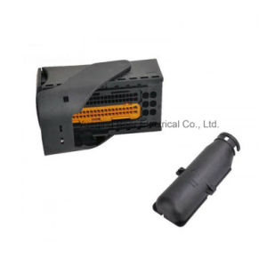 Automotive Electrical Wire Harness Connector ECU Accessories 3-1534904-4 pictures & photos