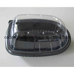 Disposable Meal Box Forming Machine pictures & photos