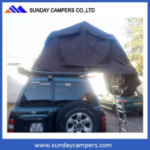 2017 Light Frame Luxury Camping Roof Top Tent for 4X4 Offroad pictures & photos
