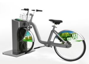 City Bike Rental System, Road Bike Sharing System