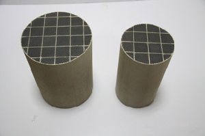 Sic Diesel Particulate Filter for Diesel/Gasoline Catalystic Coverter pictures & photos