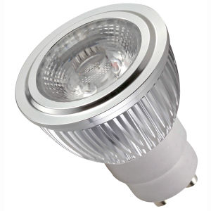 Cameta Lens GU10 LED Spotlight 5W with Sharp LED
