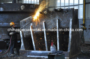 Bridge Cable Saddles, Large Steel Castings pictures & photos